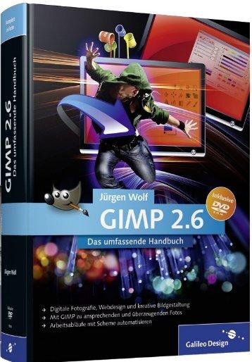 gimp 2.6 handbuch pdf