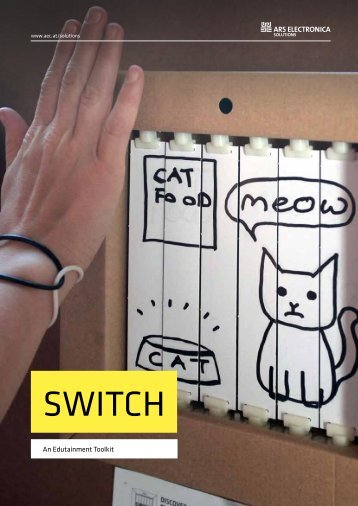 Switch - Ars Electronica Center