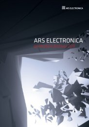 PDF-Download des Animation Festival Folders - Ars Electronica ...