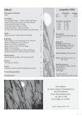 Dorfnachrichten 2/2011 - Aegerten - Page 3