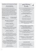 Dorfnachrichten 2/2011 - Aegerten - Page 6