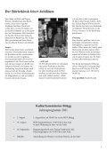 Dorfnachrichten 2/2011 - Aegerten - Page 7