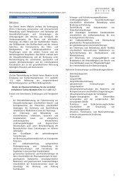 13 Innere Medizin-Basisweiterbildung - Ärztekammer Bremen