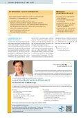 Parameter kontrollieren – Therapienutzen sichern - Ärztekammer ... - Seite 6