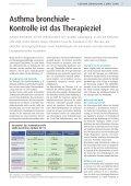 Parameter kontrollieren – Therapienutzen sichern - Ärztekammer ... - Seite 7