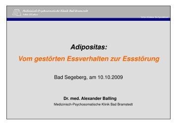 Adipositas und Essstörung 2009 PDF