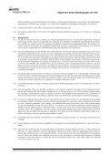 Allgemeine Einkaufsbedingungen der AFG Arbonia ... - bei der AFG - Seite 4