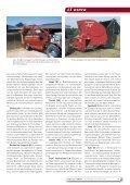 Futtermisch- wagen: Systeme und Anbieter - Seite 3