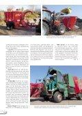 Futtermisch- wagen: Systeme und Anbieter - Seite 4