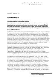 PDF - AHB - Berner Fachhochschule