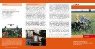 Flyer Radwander-Tipp 1 als Download - der Stadt Ahlen