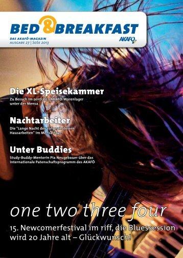 Ausgabe 27 - AKAFÖ Bochum