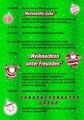 Unser Programm Weihnachten & Silvester 2010/2011 - Aldiana - Seite 5