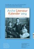 Arche Kalender Vorschau - Alexandra Wübbelsmann - Seite 5