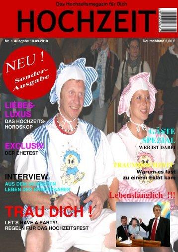 luxus das hochzeits - Alice-DSL.de