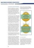 Nachwachsende Rohstoffe - Lehrmaterialien für den ... - Seite 6