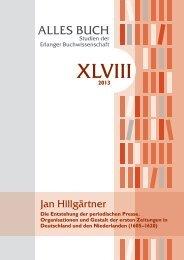 XLVIII - Alles Buch