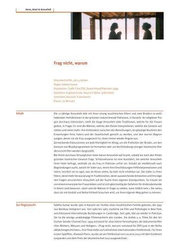 pdf- Download - Alliance Sud
