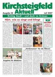 Ausgabe 38 - Juli 2007 - Allod-mediac2.com