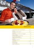 Almenregion Gitschber Jochtal - Pension Rosenhof - Seite 3