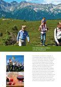 Almenregion Gitschber Jochtal - Pension Rosenhof - Seite 4