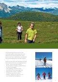 Almenregion Gitschber Jochtal - Pension Rosenhof - Seite 5