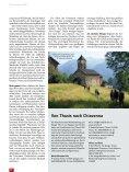 Via Spluga Auf alten Wegen - Seite 3