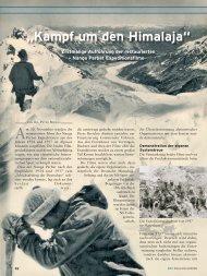"""Kampf um den Himalaja"" - Deutscher Alpenverein"