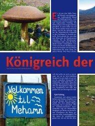 Fjell-Frühling - Deutscher Alpenverein