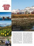 Kajak und Trekking in Grönland - Deutscher Alpenverein - Seite 5