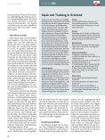 Kajak und Trekking in Grönland - Deutscher Alpenverein - Seite 7