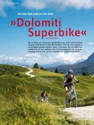 Panorama 3 2012 Unterwegs Sellaronda Bike.pdf - Deutscher ...