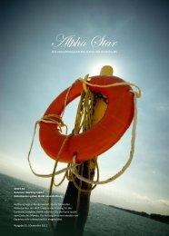 Magazin Download (pdf) - Alpha Star Aktienclub