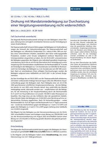 RÜ Umschlag.indd - Alpmann Schmidt