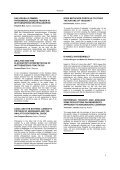 Erfahrung und Analyse Experience and Analysis - Austrian Ludwig ... - Page 5
