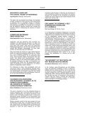 Erfahrung und Analyse Experience and Analysis - Austrian Ludwig ... - Page 6