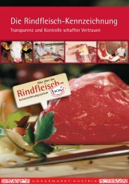Rindfleisch- - AMA-Marketing