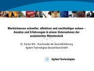 Innovation - AmCham Germany