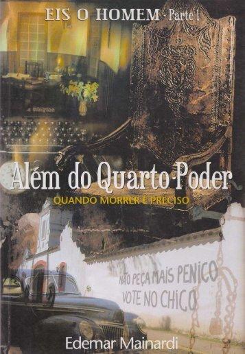 Além do Quarto Poder.pdf