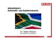 01_Pistauer_SA Automobil- und Zulieferindustrie - Amiando