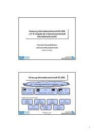 InfoWi SS 06 LE 10.pdf - Lehrstuhl für Wirtschaftsinformatik