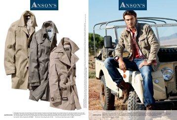 Gefällt mir! Die Casual-Jacke von Abrams hat das Zeug zum ...