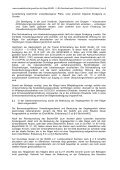 Nachtrag des BUND-Sachsen gegen die Kostenfestsetzung für ... - Seite 2