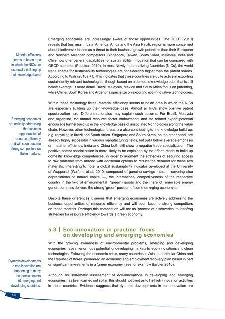 The Eco-Innovation Challenge