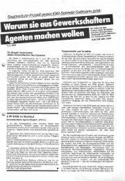 5 99 StGB im Wortlaut - der Gruppe Arbeiterpolitik