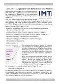 IT- und Mediendienste: Angebote für Lehrende / Beschäftigte der ... - Seite 5