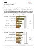 Zusammenfassender Bericht Architektur-Ausbildung an der ETH ... - Page 3