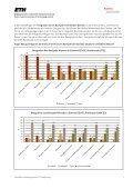 Zusammenfassender Bericht Architektur-Ausbildung an der ETH ... - Page 5