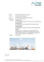 Protokoll der Sitzung des Preisgerichts 2. Stufe vom 21.11.2011 (pdf ...
