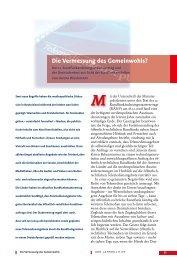 ARD-Jahrbuch 09: Die Vermessung des Gemeinwohls